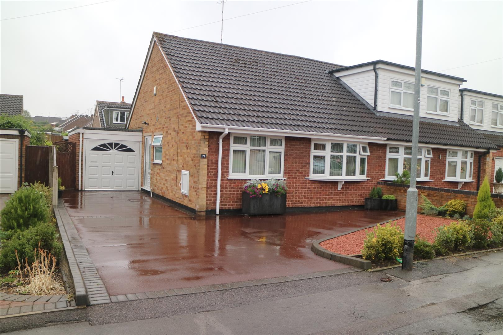 Riley Avenue Sutton-In-Ashfield NG17 2ES